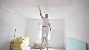 Für 2019 wird Preisanstieg bei Baukrediten erwartet
