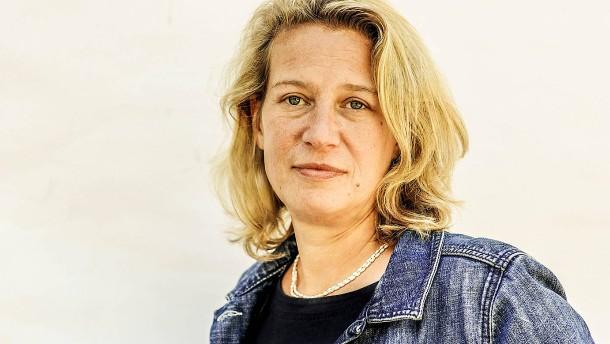 Barbara Laugwitz wechselt zu Ullstein