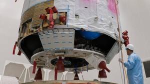 Ein Sport-BH für die Raumstation