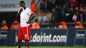 Köln nach Unentschieden wieder Tabellenführer