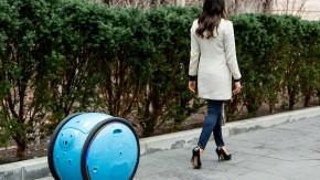 Fehlende Datensicherheit: Angriff mit dem Roboter