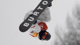 Snowboard-Pionier Jake Burton Carpenter gestorben