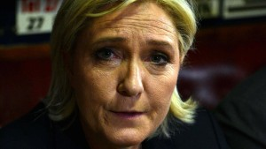 Le Pen lehnt Rückzahlung von 300.000 Euro ab
