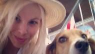 Die Amerikanerin Ashley Olsen wurde tot in ihrem Appartement aufgefunden.