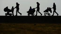 Scholz rückt kein Geld für die Mütterrente raus