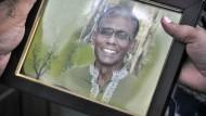 IS bekennt sich zu Mordanschlag in Bangladesch