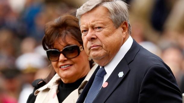 Eltern der First Lady sind nun Amerikaner