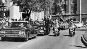 JFK fünfzig Jahre danach