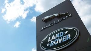 Jaguar will von 2025 an nur noch E-Autos anbieten