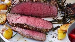 So gelingt das Fleisch perfekt