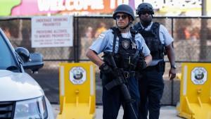Sieben Verletzte durch Schüsse in Chicago