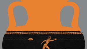 Der Trick der Griechen