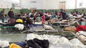 Deutschland verzeichnet weltweit die meisten Asylanträge