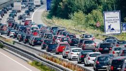So könnte der Verkehr der Zukunft gesteuert werden
