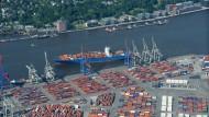 Exportweltmeister: Deutschland profitiert von der Globalisierung