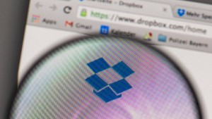 Was will Dropbox an der Börse?