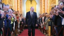 Wie reich ist Wladimir Putin?