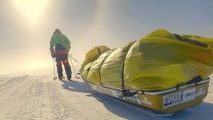 1482 Kilometer durch Eis und Schnee