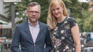 Kampmann und Roth wollen SPD-Vorsitzende werden