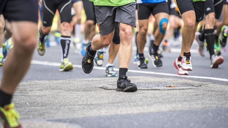 Ein Sammelband lässt Läuferseelen sprechen –  und man glaubt nicht, wie viele innere Schweinehunde über die Laufstrecken dieser Welt streunen.