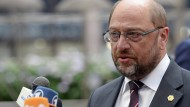 EU-Parlamentspräsident will Schuldenregeln aufweichen