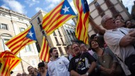 Barcelona: Katalonien stimmt im November über Unabhängigkeit ab