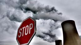 EU will bis 2050 klimaneutral werden