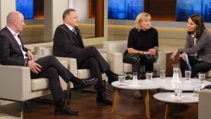 Zwischen Kuschelkurs und politischem Selbstmord