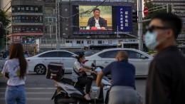 Wie Hongkongs Demokratiebewegung reagiert