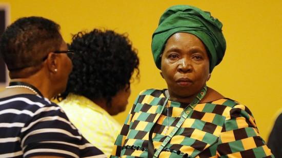 Die Zumas sind abgelöst