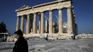 Schadet die EZB-Politik Griechenlands Regierung?