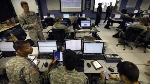 Amazon und Microsoft kämpfen um Cloud-Auftrag des Pentagon