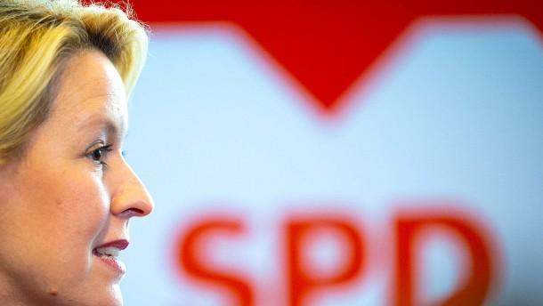 SPD stellt Weichen für Fortsetzung der Rot-Grün-Roten Koalition