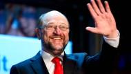 Schulz kommt offenbar doch zum Koalitionsausschuss