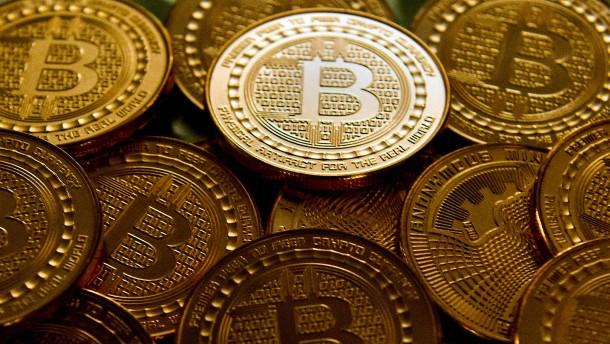 Japans Notenbankchef warnt vor Bitcoins