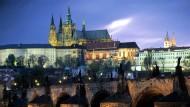 Der tschechische Präsident lud die Spitzen der Koalition in die Prager Burg, um den Vorschlag zu diskutieren.