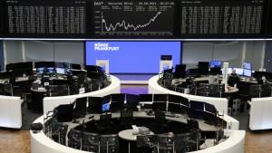 Die Fed und Evergrande stabilisieren den Dax