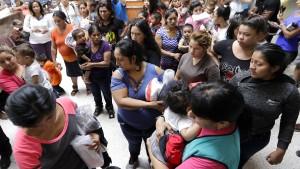 Bundesstaaten klagen gegen Trumps Einreisepolitik