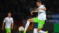 Wolfsburg lässt Draxler zuhause
