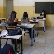 Vor dem Schulstart sind die Klagen der Lehrer in Italien groß.