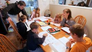 Schulverweigerer dürfen weiter in Tennessee leben