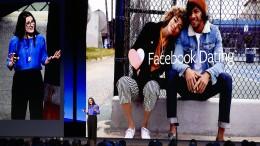 Facebook sucht die Liebe
