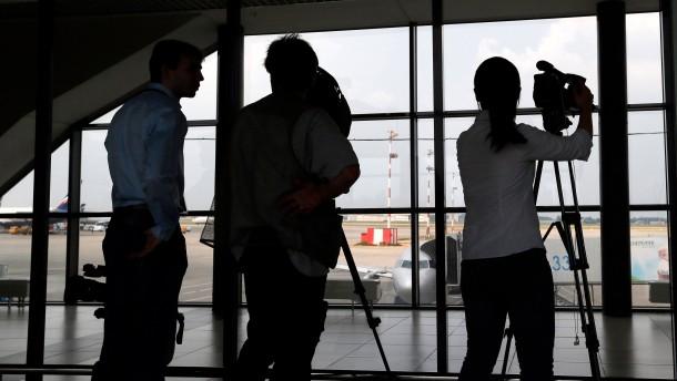 Deutschland prüft Asylgesuch Snowdens