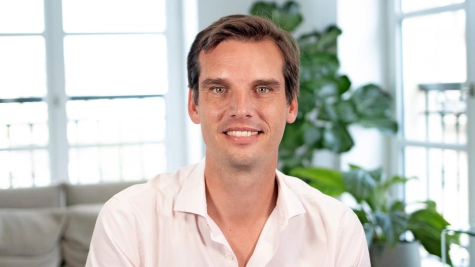 Der Spendesk-Chef Rodolphe Ardant hat große Ziele – und viel Konkurrenz.