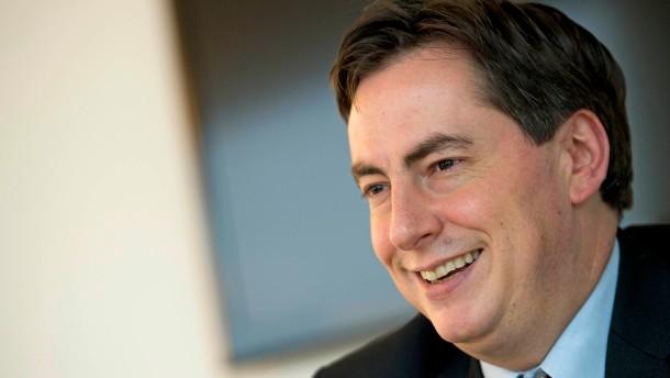 McAllister: FDP schafft Sprung in den Niedersaechsischen Landtag aus eigener Kraft