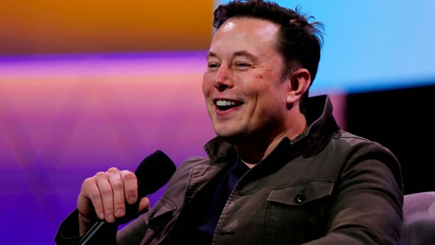Musk schickt Bitcoin mit neuen Tweet auf Talfahrt