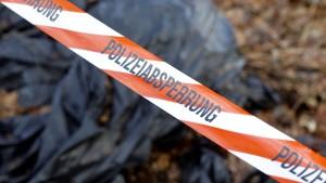Mädchenleiche in Mannheim gefunden