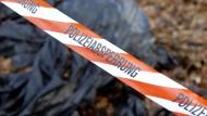 Hintergründe zum gewaltsamen Tod des zehnjährigen Mädchens bleiben zunächst unbekannt.