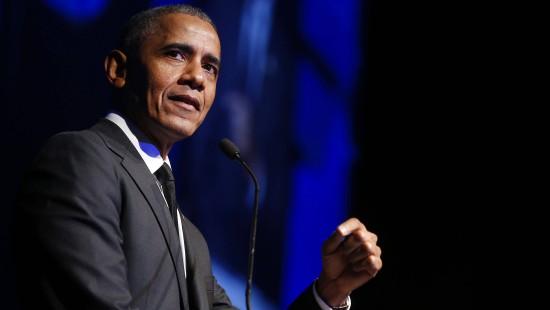 Obama verurteilt Klima des Hasses