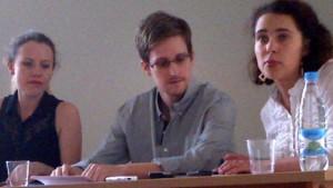 Russland will Snowden weiter nicht ausliefern